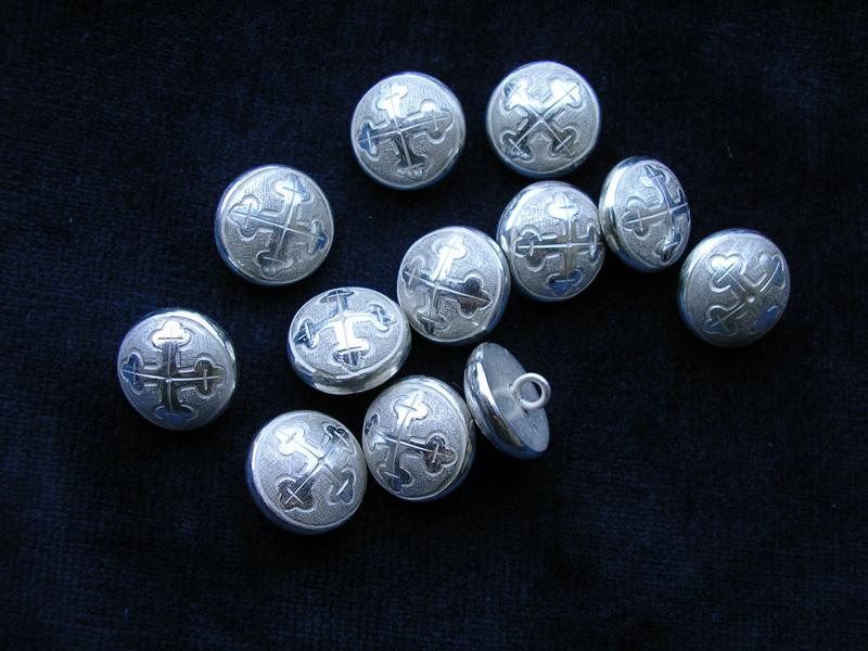 Bumbi din argint
